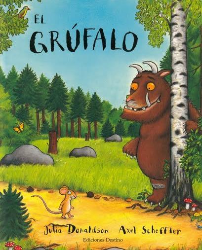 grufalo